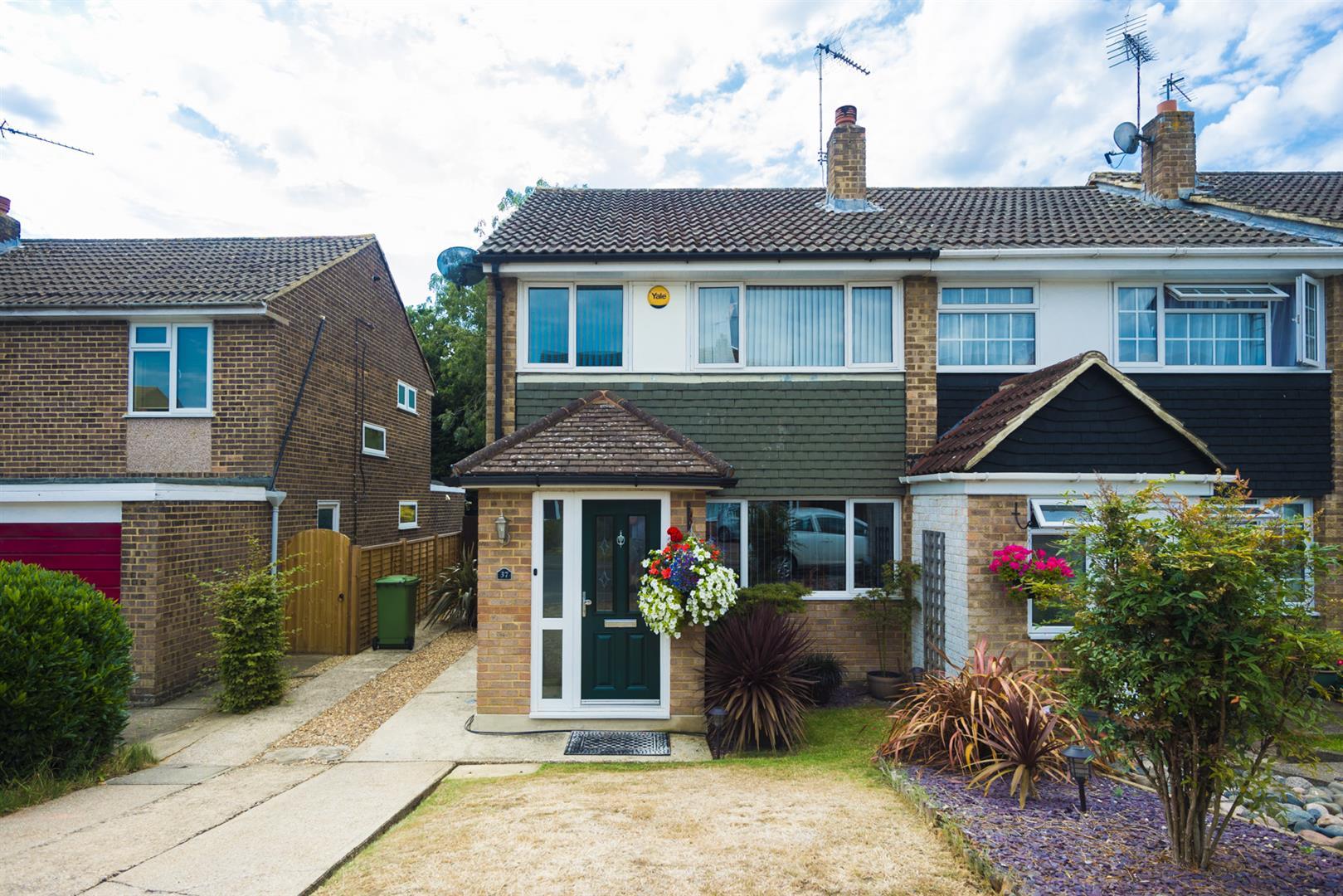 Lavender Avenue, Pilgrims Hatch, Brentwood